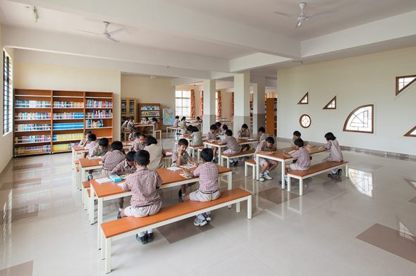 Importance of Classroom Ergonomics - Getting Children Posture Right