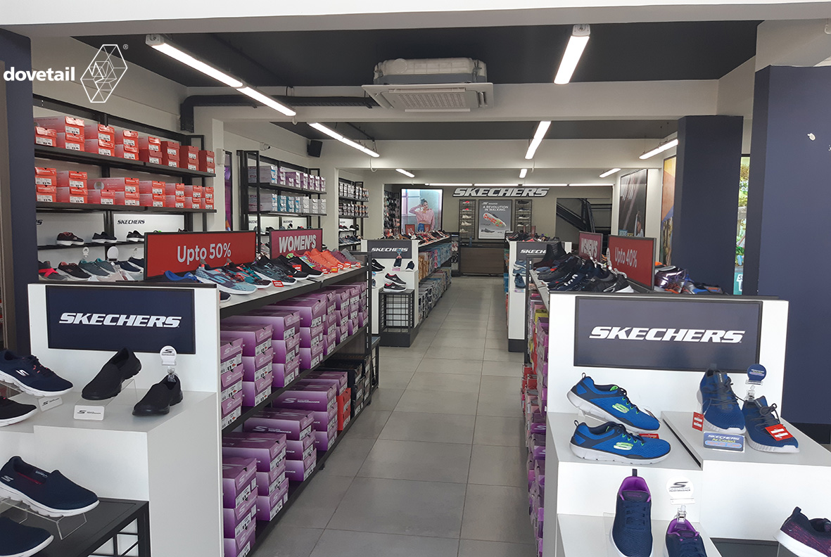 Skechers (Outlet Concept store)