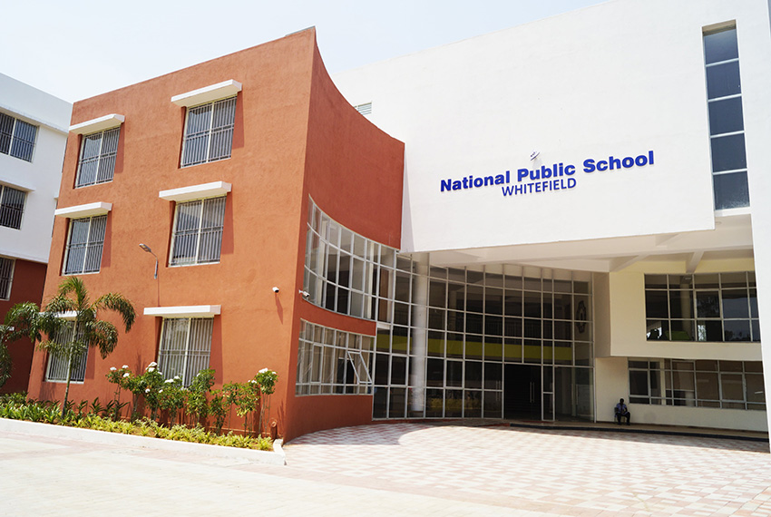 National Public School (NPS)